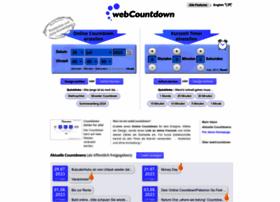 webcountdown.de