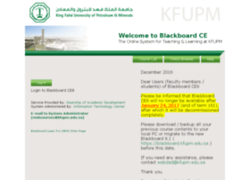webcourses.kfupm.edu.sa