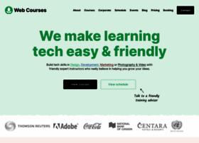 Webcoursesbangkok.com