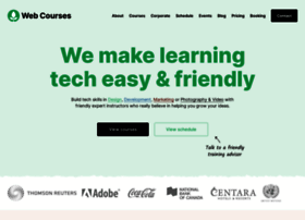 webcoursesbangkok.com