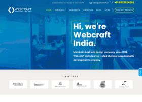 webcraftindia.com