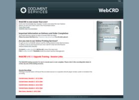 webcrd.excellus.com