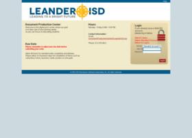 webcrd.leanderisd.org