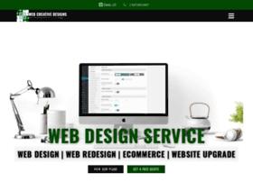 webcreativedesigns.com