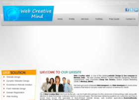 webcreativemind.com