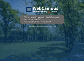 webct.unr.edu