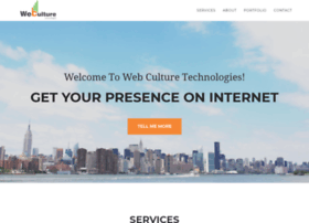 webculturetechnologies.in