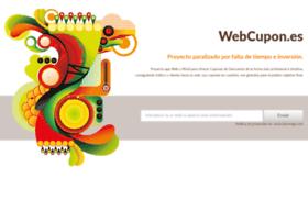 webcupon.es