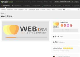 webd3m.com