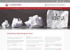 webdandy.co.uk