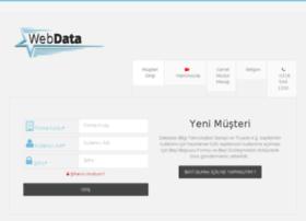 webdata.com.tr