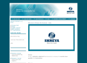 webdata.shreya.co.in
