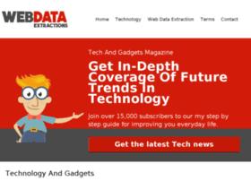 webdataextractions.com