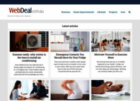 webdeal.com.au