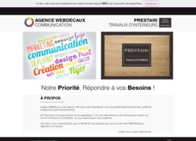 webdecaux.fr