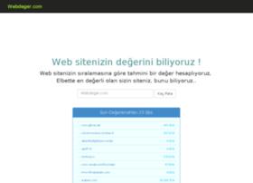 webdeger.com