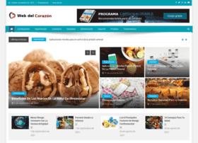 webdelcorazon.com
