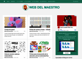 webdelmaestro.com