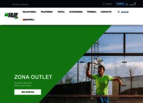 webdepadel.com