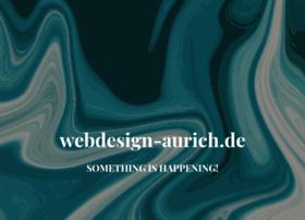 webdesign-aurich.de