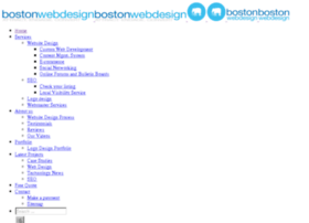 webdesign-boston.com