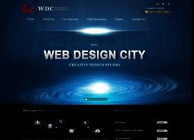webdesign-city.com.hk