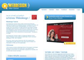 webdesign-css-tutorial.de