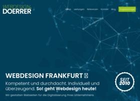 webdesign-doerrer.de