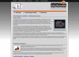 webdesign-enzmann.de