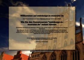 webdesign-in-muenster.de