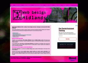 webdesign-midlands.co.uk