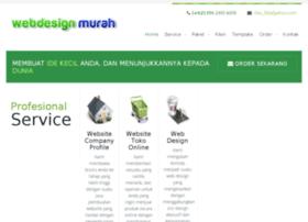 webdesign-murah.com