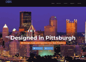 webdesign-pittsburgh.com