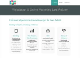 webdesign-rossner.de