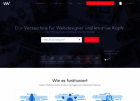 webdesign-verzeichnis.de