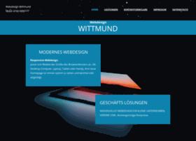 webdesign-wittmund.de