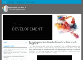 webdesign-wolf.net