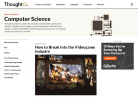 webdesign.about.com