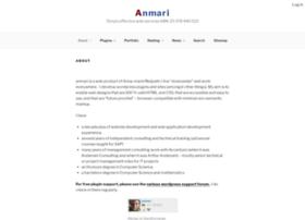 webdesign.anmari.com