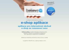 webdesign.believe.cz