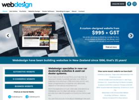 webdesign.co.nz