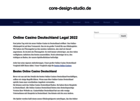 webdesign.core-design-studio.de