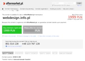 webdesign.info.pl