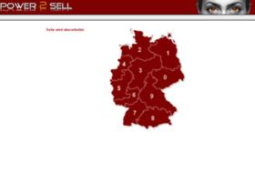 webdesign.power2sell.de