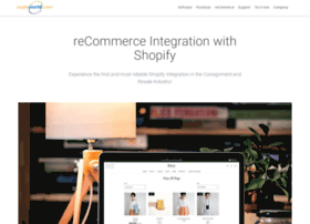 webdesign.resaleworld.com