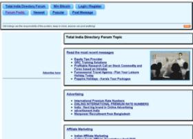 webdesign.totalindiadirectory.com