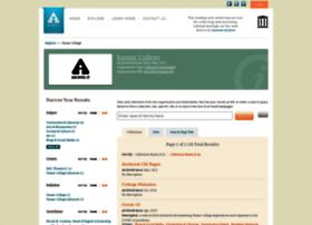 webdesign.vassar.edu