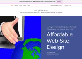 webdesign4him.com