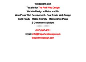 webdesign6.com