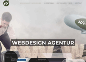 webdesignagentur-webagentur.com